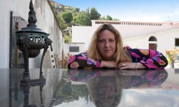 LEGGIAMO IN TUTTA LEGALITA' – incontro con Ornella Della Libera